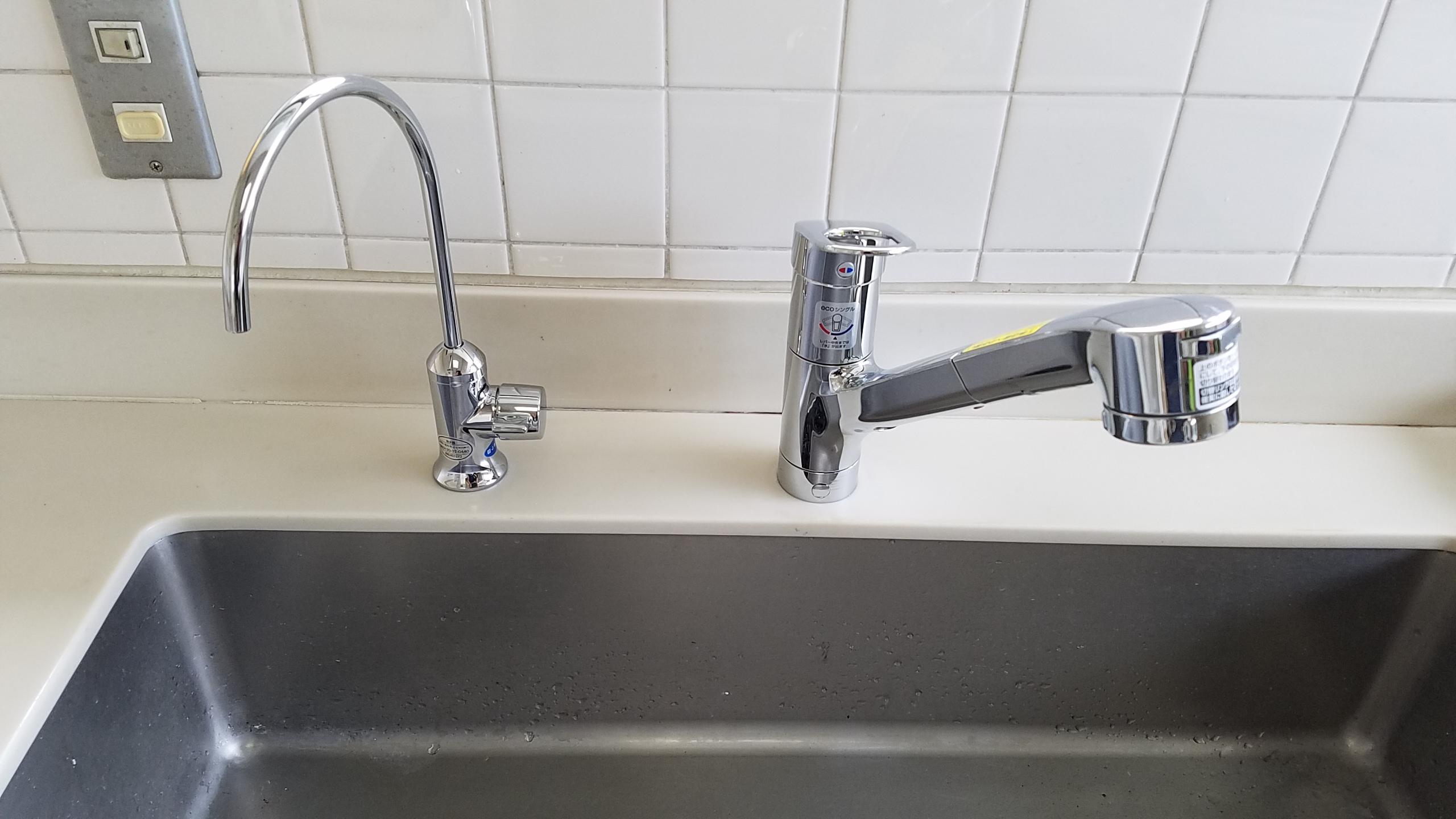 器 ヤマハ カートリッジ 浄水